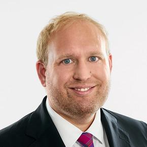 Gabriel Lobstein, Senior Consultant, Cassini Consulting AG