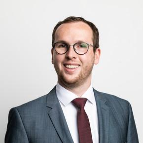 Philip Schmidt, Senior Consultant, Cassini Consulting