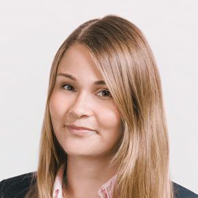 Sophia Rackwitz, Associate, Cassini Consulting AG