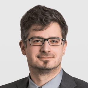 Kai Wilken, Management Consultant, Cassini Consulting AG