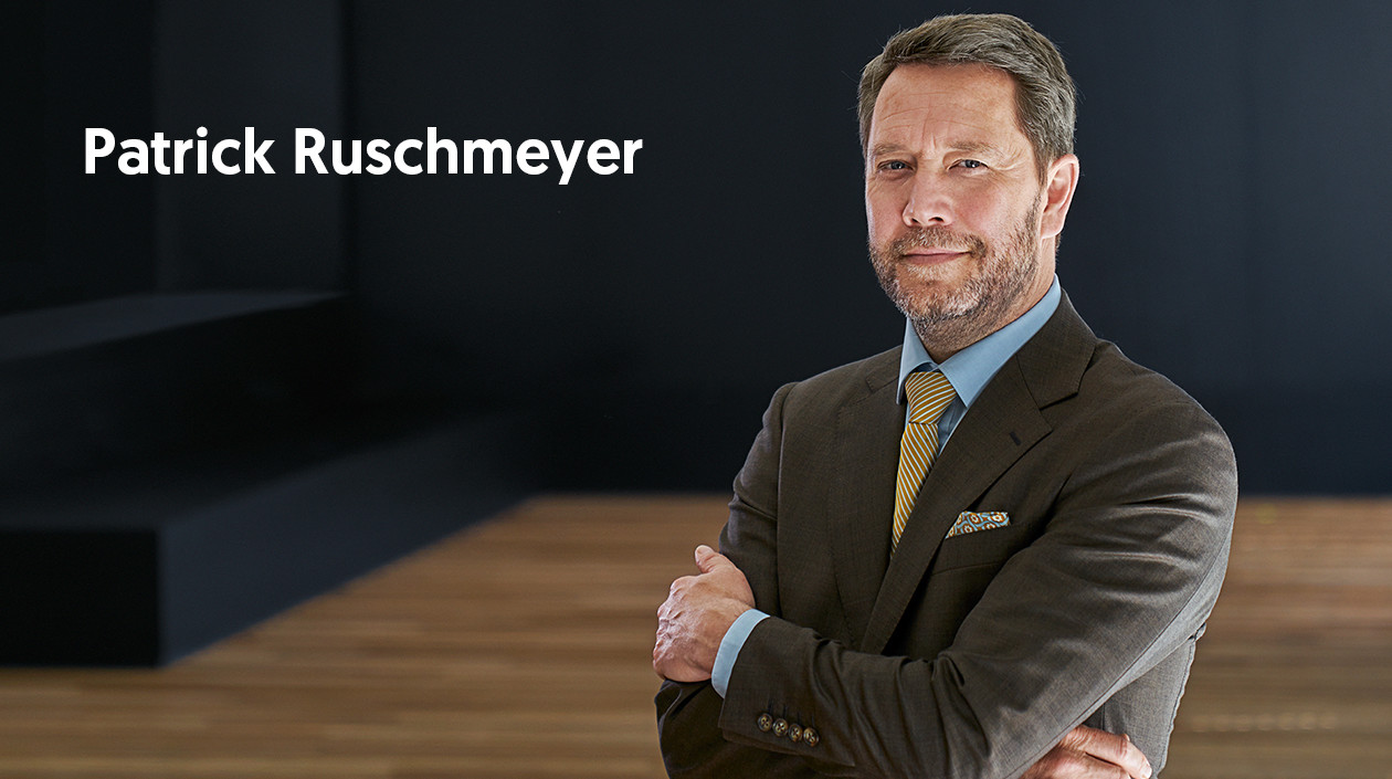 Patrick Ruschmeyer, Senior Partner der Cassini Consulting AG