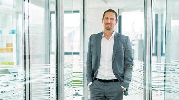 Lucas Corts, Senior Consultant