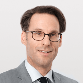 Holger Dietrich, Management Consultant, Cassini Consulting AG
