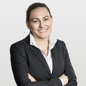 Cristina Liese, Consultant, Cassini Consulting AG