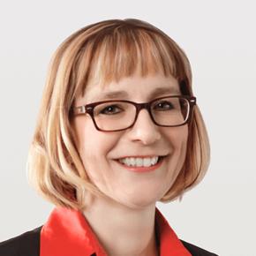 Colette Ziller, Senior Management Consultant, Cassini Consulting AG