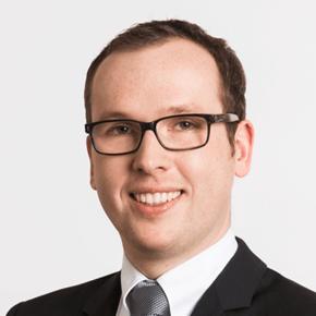 Philip Schmidt, Senior Consultant, Cassini Consulting AG