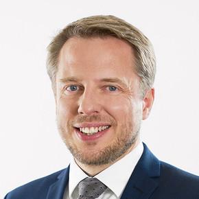 Finn-Ole Klug, Management Consultant, Cassini Consulting AG