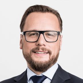 Jan-Lars Bey, Partner, Cassini Consulting AG