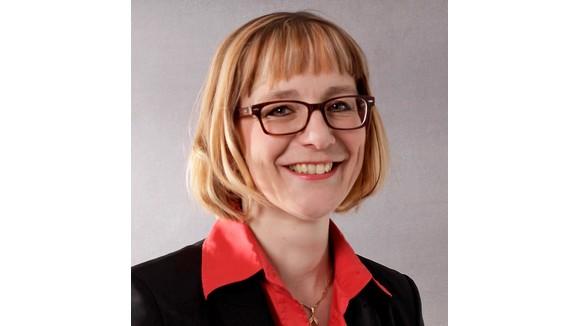 Colette Ziller, Senior Management Consultant bei Cassini Consulting