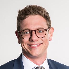 Patrick Daut, Management Consultant, Cassini Consulting AG