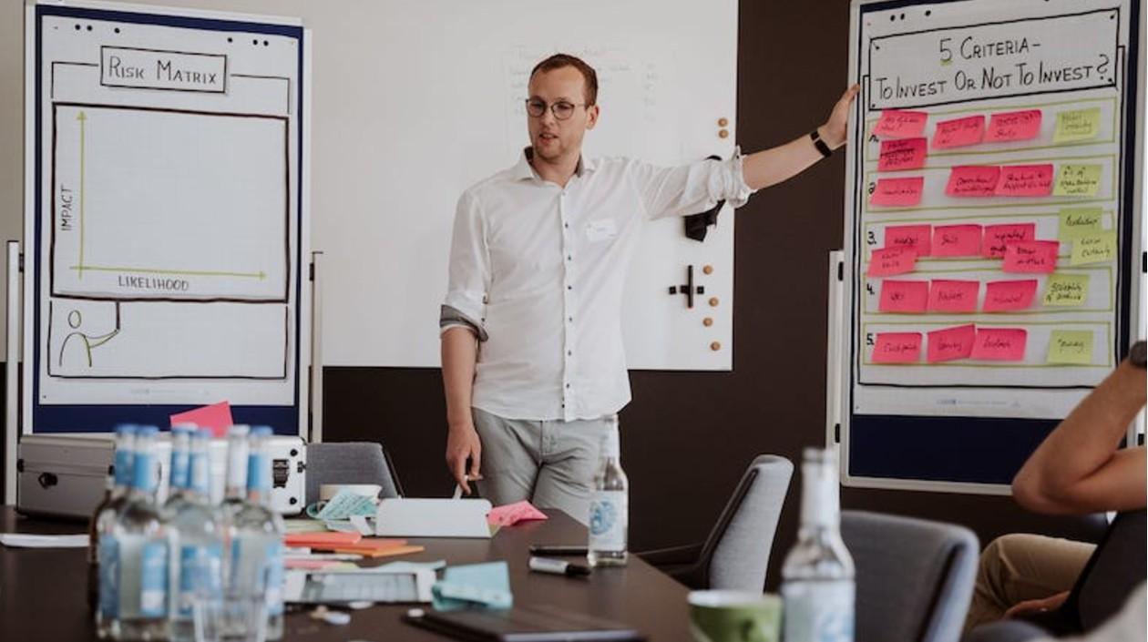 Philip Schmidt bei #21digital
