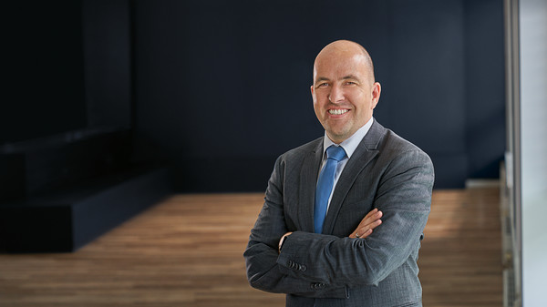 Sven Hellmann, Senior Partner, Cassini Consulting
