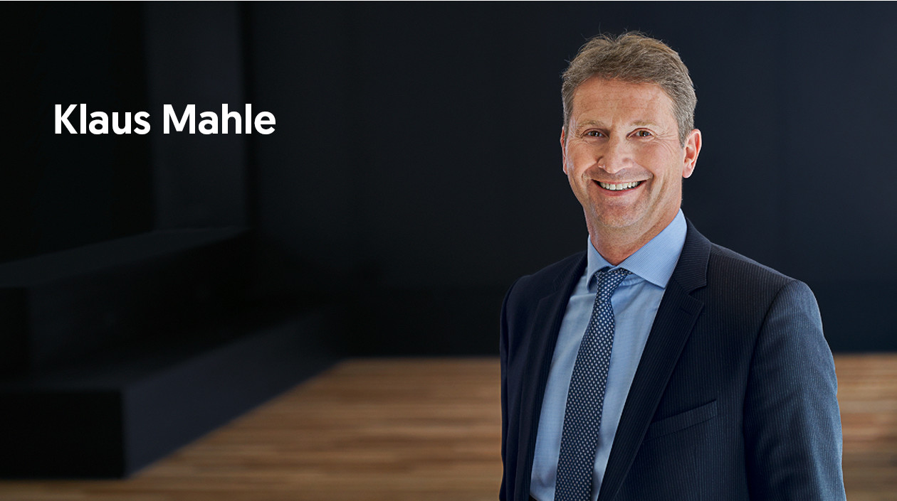 Klaus Mahle, CEO der Cassini Consulting AG