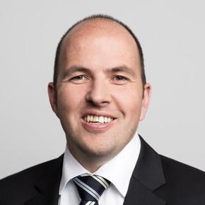 Sven Hellmann, Senior Partner, Cassini Consulting AG
