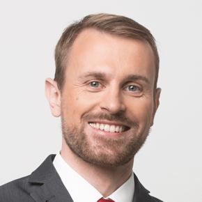Boris van Benthem, Senior Management Consultant, Cassini Consulting AG