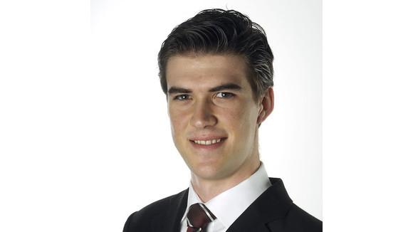 Wolfgang Sachsenhofer Geschäftsführer bei der Acentive GmbH