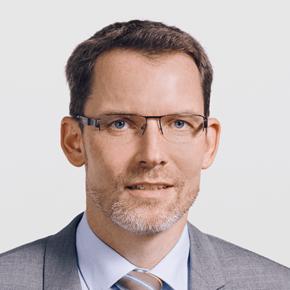 Axel Keller, Management Consultant, Cassini Consulting AG