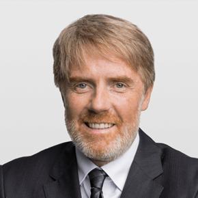 Jürgen Wilmink, Senior Management Consultant, Cassini Consulting AG