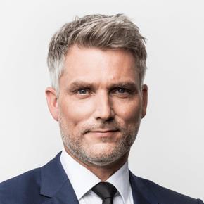 Sven Wiedenhöfer, Senior Partner, Cassini Consulting AG