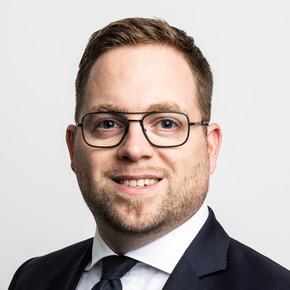 Sven Malte Sopha, Management Consultant, Cassini Consulting AG