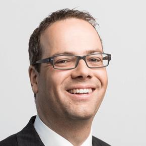 Michael Seipel, Senior Partner, Cassini Consulting AG
